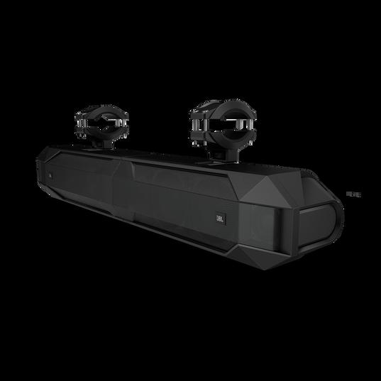 JBL Stadium UB4000 Powersports - Black - JBL STADIUM UB4000 POWERSPORTS Soundbar Speaker System - Hero