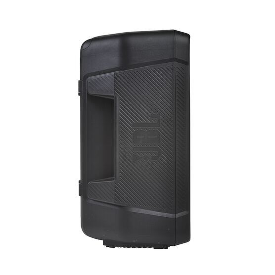 "JBL IRX108BT - Black - Powered 8"" Portable Speaker with Bluetooth® - Detailshot 5"