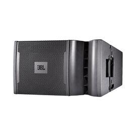 """JBL VRX932LAP - Black - 12"""" Two-Way Powered Line Array Loudspeaker System - Hero"""