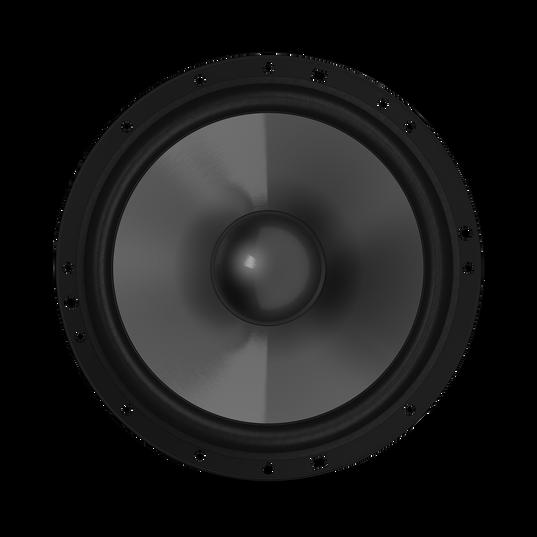 GT7-6C - Black - Front