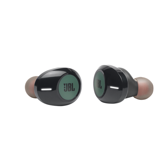 JBL Tune 125TWS - Green - True wireless in-ear headphones - Detailshot 1