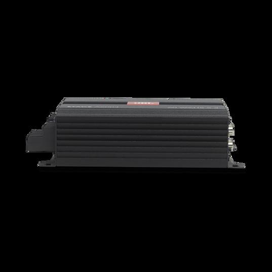 JBL Stage Amplifier A6004 - Black - Class D Car Audio Amplifier - Detailshot 3