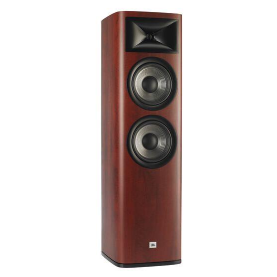 JBL STUDIO 690 - Wood - Home Audio Loudspeaker System - Hero