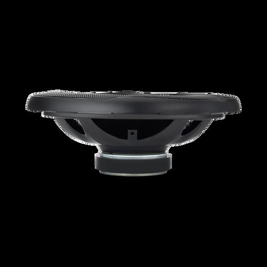 GT6-69 - Black - 6x9 inch coaxial 3-way - Detailshot 2