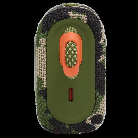 JBL Go 3 - Squad - Portable Waterproof Speaker - Left