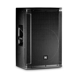 """JBL SRX815P - Black - 15"""" Two-Way Bass Reflex Self-Powered System - Hero"""