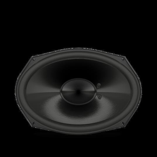 "Club 9600c - Black - 6""x9"" (152mm x 230mm) component speaker system - Detailshot 5"