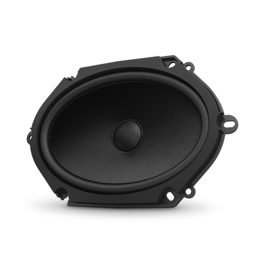 """JBL Stadium GTO 860C - Black - Stadium GTO860C 6"""" x 8"""" two-way component system w/ gap switchable crossover - Front"""