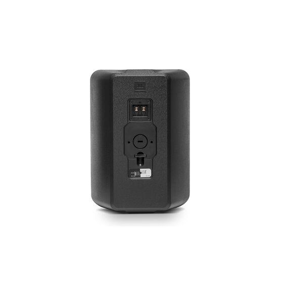 JBL Control 28-1 (Pair) - Black - High Output Indoor/Outdoor Background/Foreground Speaker - Back