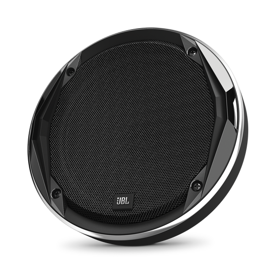 """JBL Stadium GTO 600C - Black - Stadium GTO600C 6-1/2"""" (160mm) two-way component system w/ gap switchable crossover - Front"""