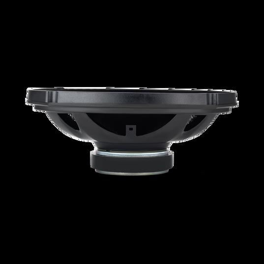 GT6-69 - Black - 6x9 inch coaxial 3-way - Detailshot 3