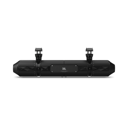 JBL Stadium UB4000 Powersports - Black - JBL STADIUM UB4000 POWERSPORTS Soundbar Speaker System - Back