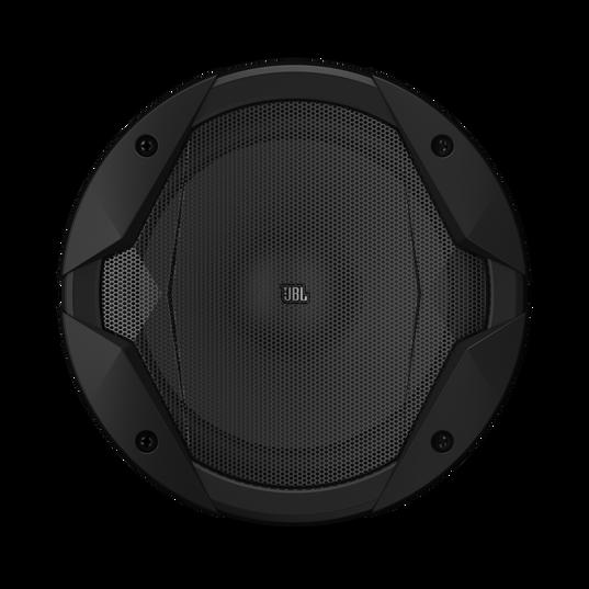 GT7-5C - Black - Front
