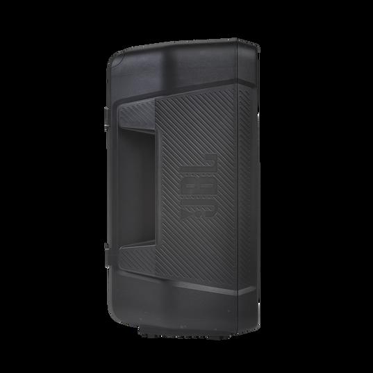 "JBL IRX108BT - Black - Powered 8"" Portable Speaker with Bluetooth® - Detailshot 5"