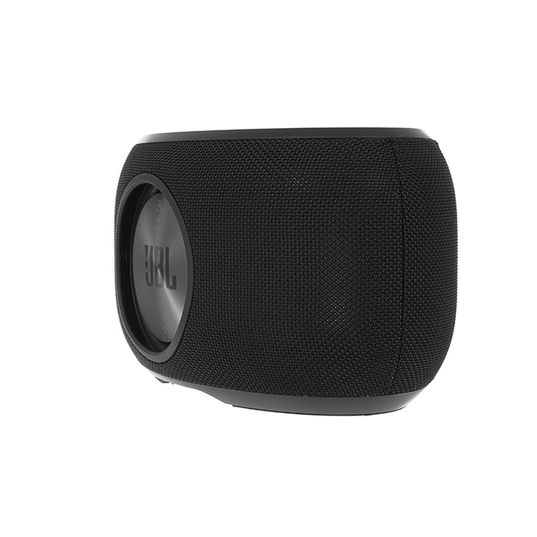 JBL Link 300 - Black - Voice-activated speaker - Detailshot 15