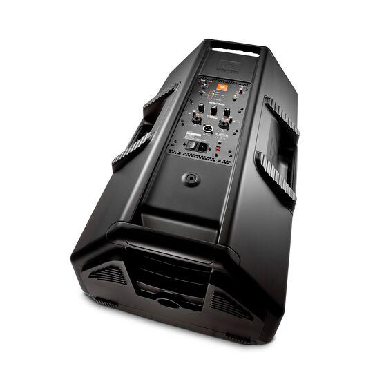 "JBL EON615 - Black - 15"" Two-Way Multipurpose Self-Powered Sound Reinforcement - Detailshot 2"