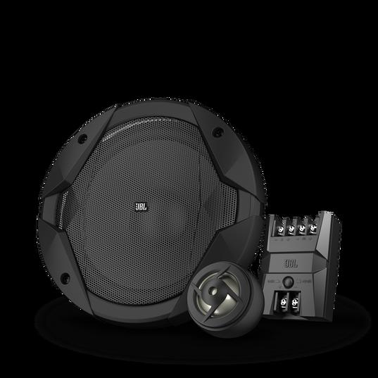 GT7-5C - Black - Hero
