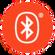 Pengaliran Bluetooth Nirkabel