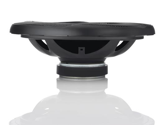 GT6-69 - Black - 6x9 inch coaxial 3-way - Hero