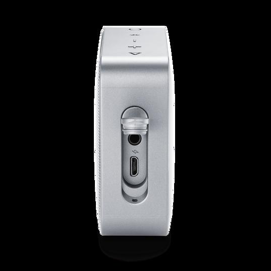JBL GO 2 - Ash Gray - Portable Bluetooth speaker - Detailshot 4