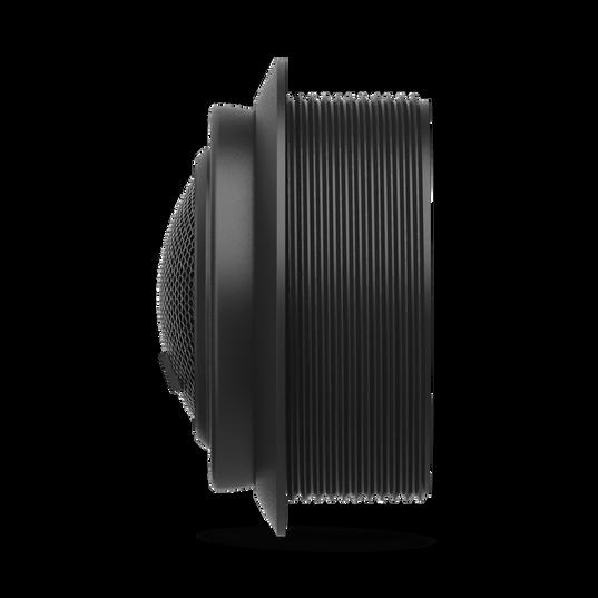 "JBL Stadium GTO 600C - Black - Stadium GTO600C 6-1/2"" (160mm) two-way component system w/ gap switchable crossover - Left"