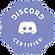 Tombol game audio-chat balance Bersertifikasi DISCORD