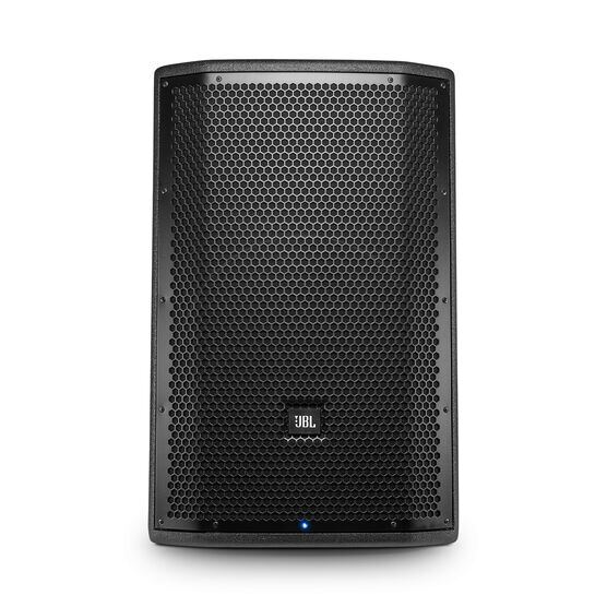 """JBL PRX812 - Black - 12"""" Two-Way Full-Range Main System/Floor Monitor with Wi-Fi - Front"""