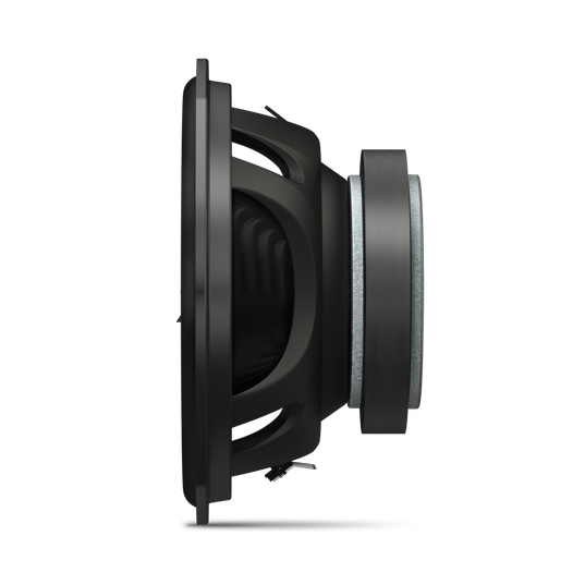 "GX962 - Black - 6"" x 9"" coaxial car audio loudspeaker, 300W - Detailshot 1"