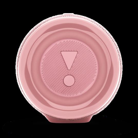 JBL Charge 4 - Pink - Portable Bluetooth speaker - Detailshot 3