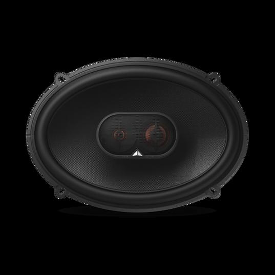 "JBL Stadium GTO 930 - Black - Stadium GTO930 6"" x 9"" three-way multi-element speaker - Front"