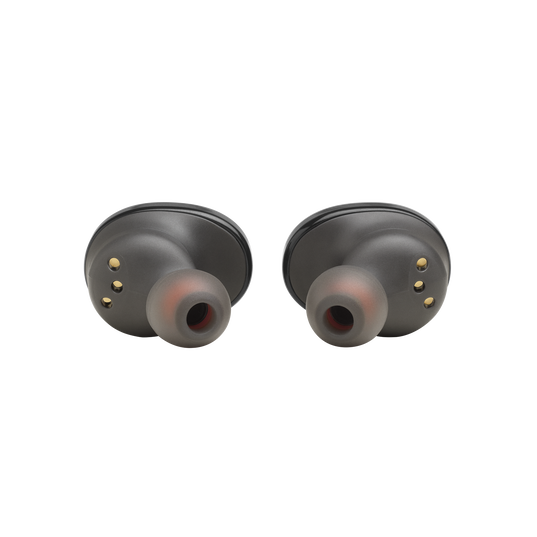 JBL Tune 120TWS - Green - True wireless in-ear headphones. - Back