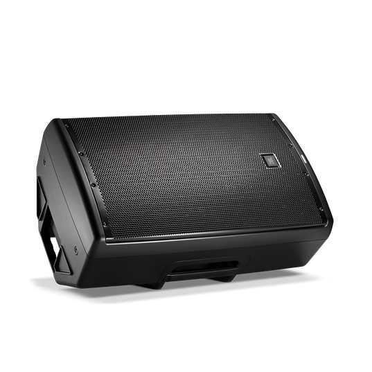 "JBL EON615 - Black - 15"" (38 cm) Two-Way Multipurpose Self-Powered Sound Reinforcement - Detailshot 3"