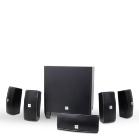 Home Theater Speaker Packages