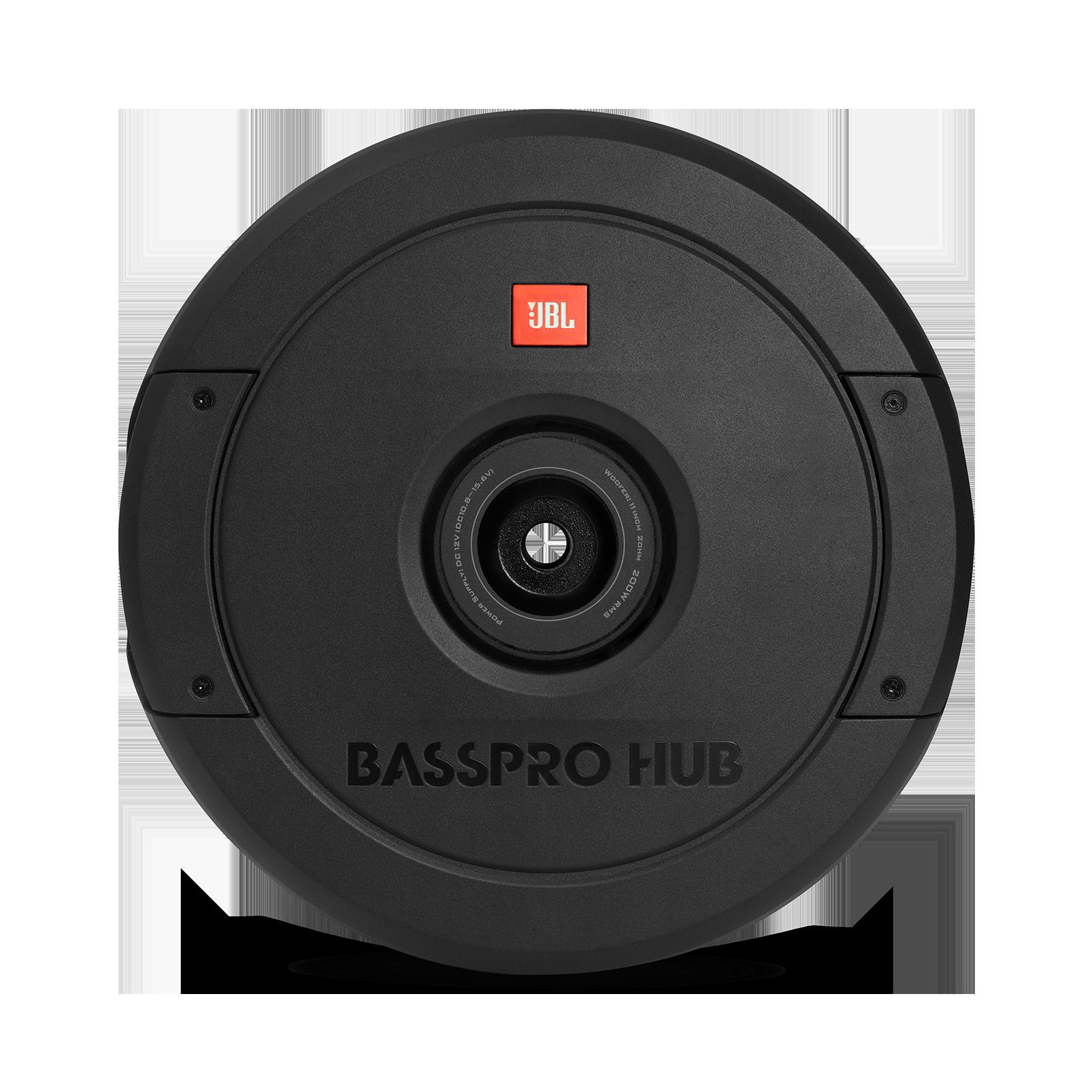 JBL BassPro Hub