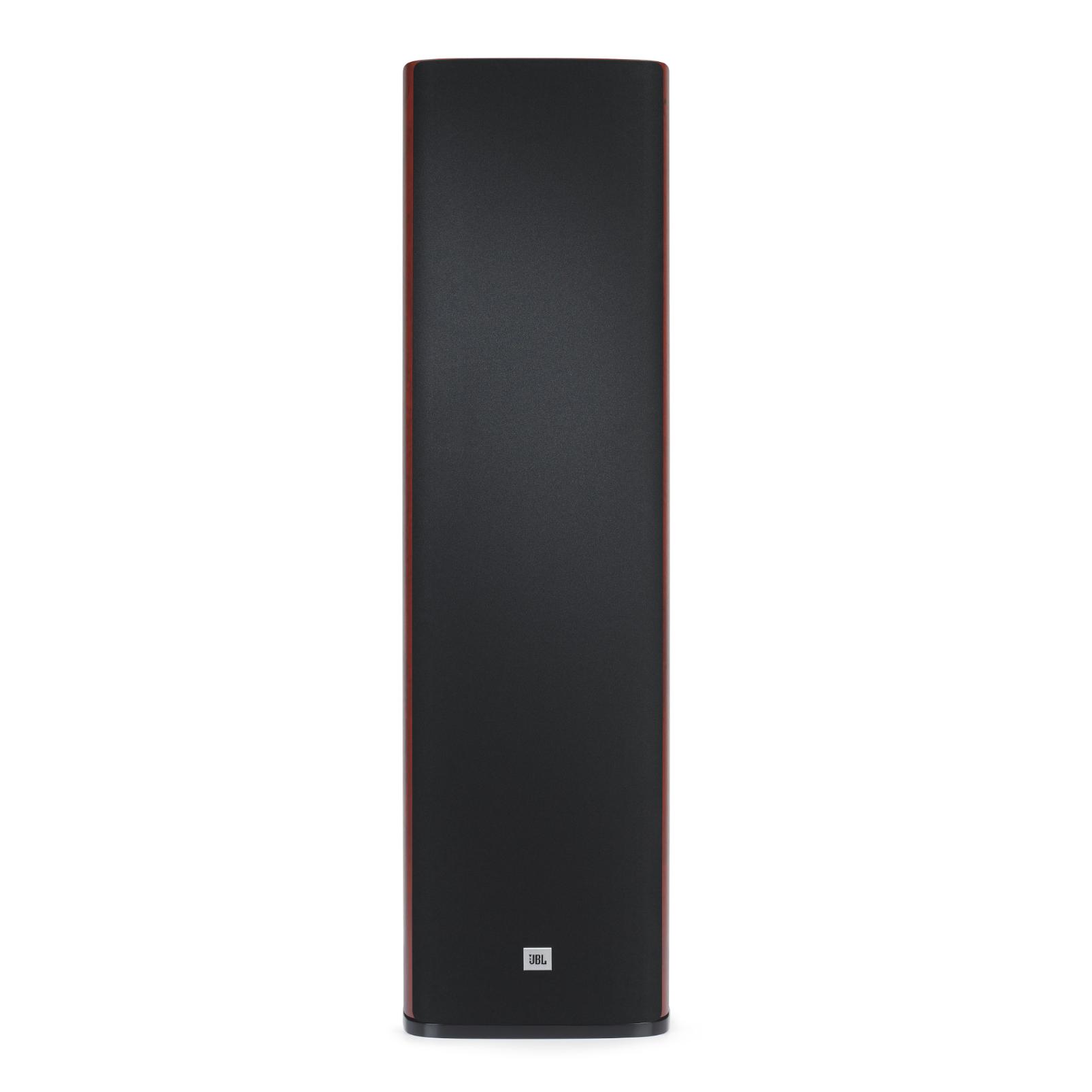 JBL STUDIO 690 - Wood - Home Audio Loudspeaker System - Detailshot 2
