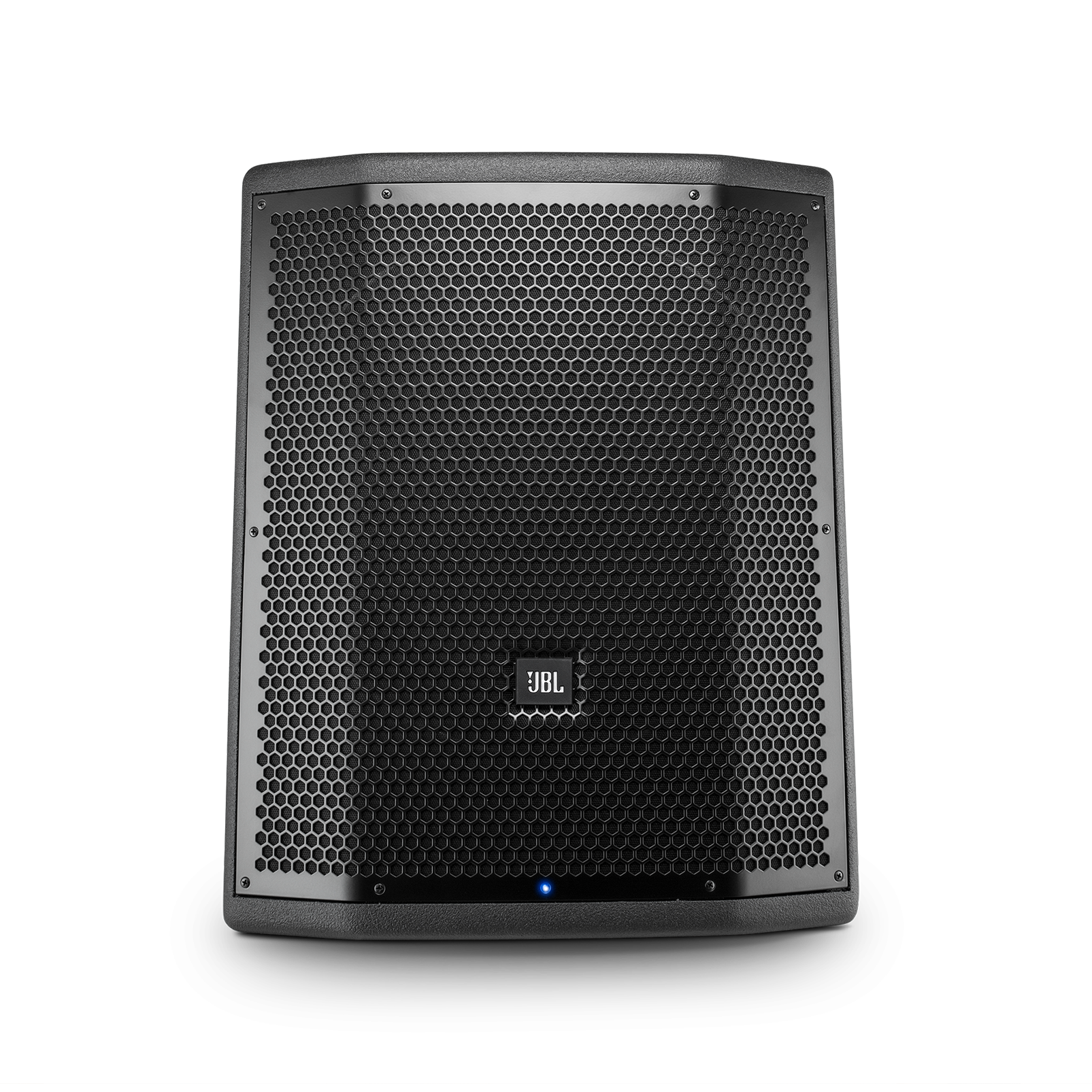"JBL PRX815XLF - Black - 15"" Self-Powered Extended Low Frequency Subwoofer System with Wi-Fi - Front"