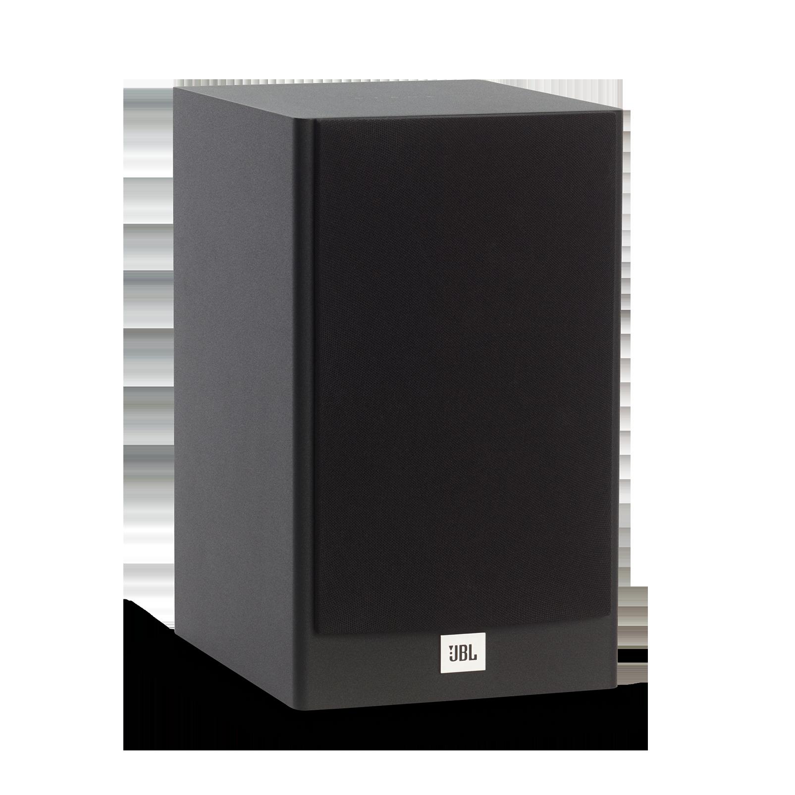 JBL Stage A130 - Black - Home Audio Loudspeaker System - Hero