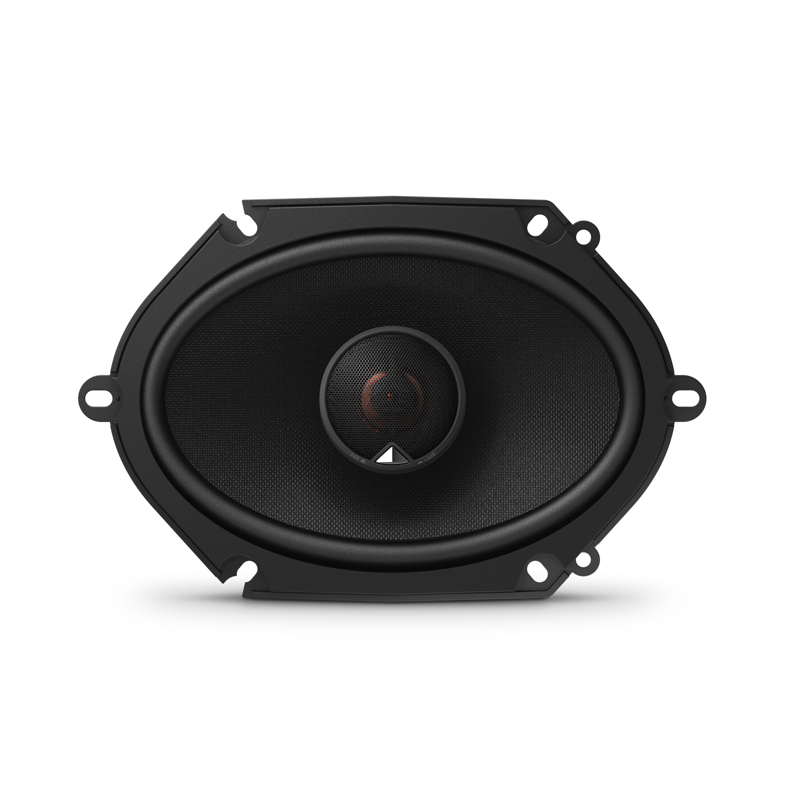 "JBL Stadium GTO 860 - Black - Stadium GTO860 6"" x 8"" two-way multi-element speaker - Front"