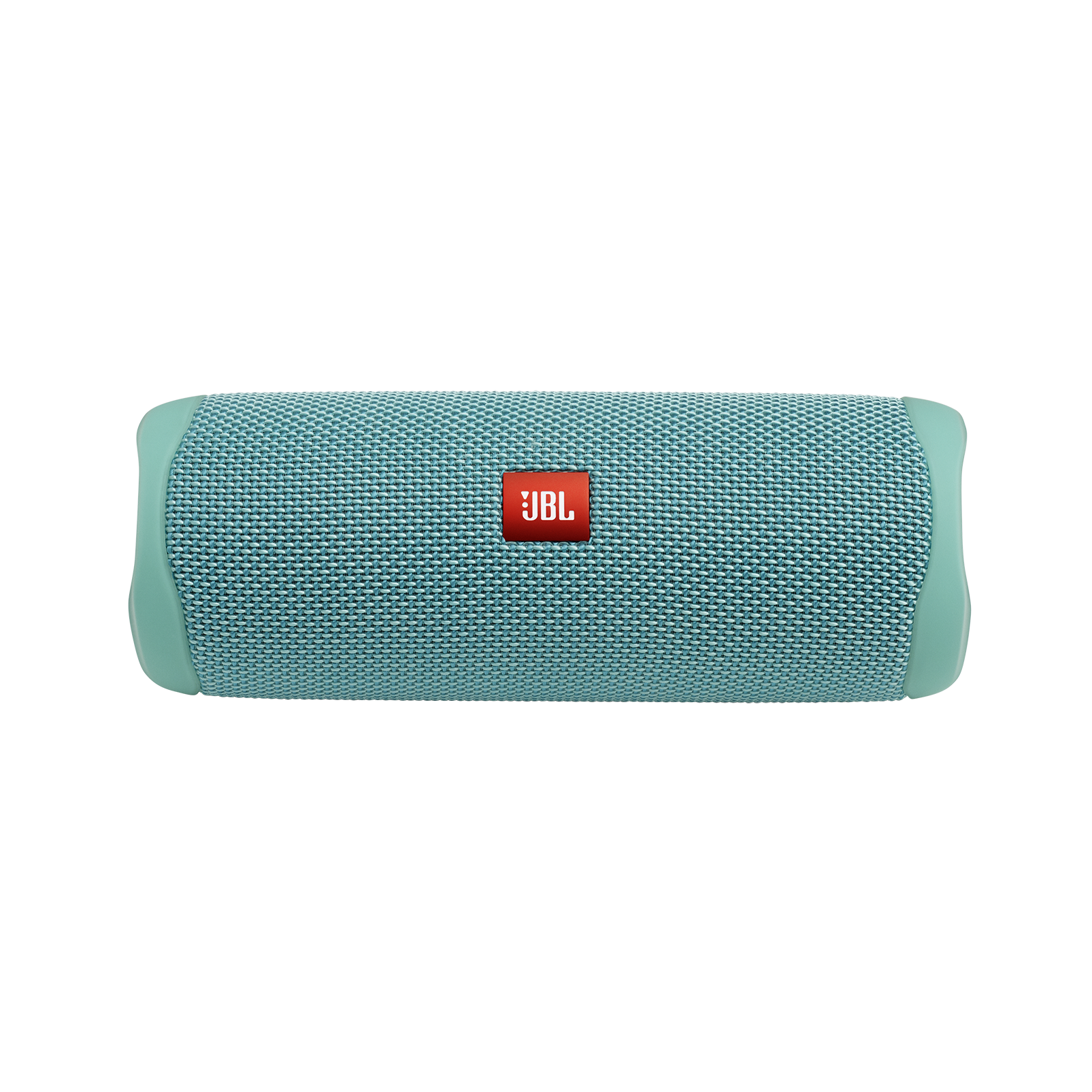 JBL FLIP 5 - Teal - Portable Waterproof Speaker - Front
